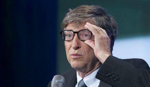Thú vui xa xỉ của tỷ phú thế giới Bill Gates - Ảnh 1