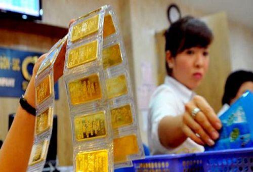Vàng có thực sự là nơi tốt để cất trữ giá trị? - Ảnh 1