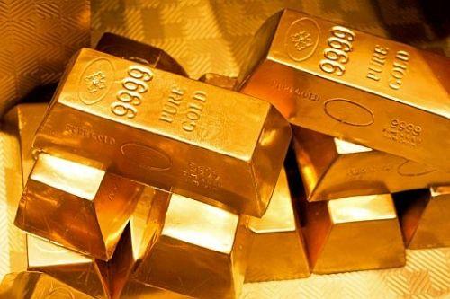 """Giá vàng SJC chiều 12/7 """"rút"""" về mốc 37 triệu đồng/lượng - Ảnh 1"""