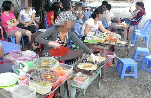 Tin tức ATTP ngày 13/7: Kinh hoàng thức ăn đường phố - Ảnh 1