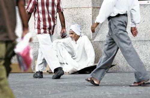 """Ăn mày ở Dubai """"thu nhập"""" gần 60 triệu/ngày - Ảnh 2"""