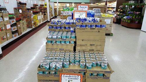 """Sữa đặc Vinamilk """"xâm nhập"""" thị trường Mỹ - Ảnh 3"""