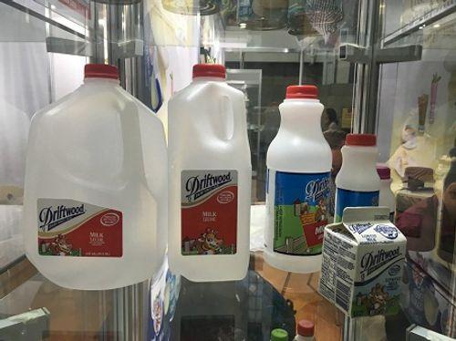 """Sữa đặc Vinamilk """"xâm nhập"""" thị trường Mỹ - Ảnh 4"""