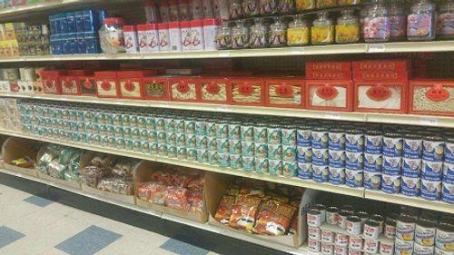 """Sữa đặc Vinamilk """"xâm nhập"""" thị trường Mỹ - Ảnh 2"""