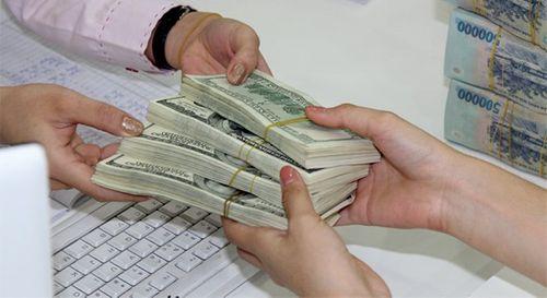 """Giá USD hôm nay 14/7: Tiếp tục giữ """"phong độ"""" - Ảnh 1"""