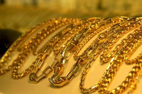 Giá vàng hôm nay 14/7: Giá vàng SJC tăng 300.000 đồng/lượng - Ảnh 1