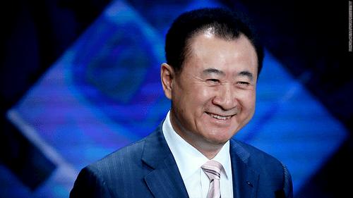 Tỷ phú Trung Quốc muốn mua đại gia Hollywood là ai? - Ảnh 1