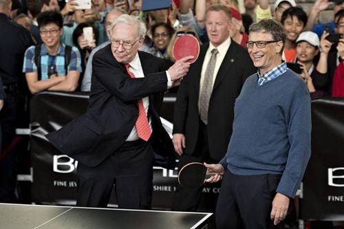 Tỷ phú Warren Buffett và những bí mật nằm ngoài tài sản nghìn tỷ - Ảnh 2