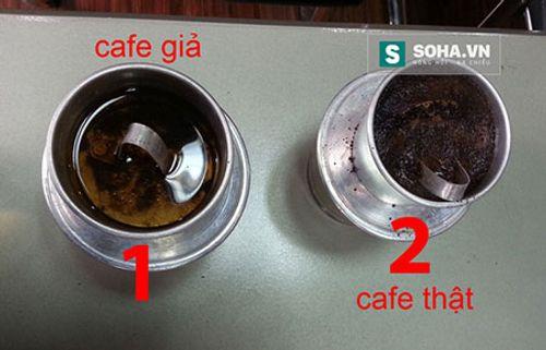 """Mẹo chọn mua cà phê """"xịn"""" chuẩn, tránh cà phê bị pha phụ gia độc hại - Ảnh 2"""