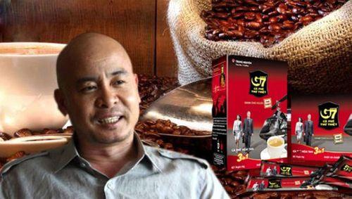 Ông Đặng Lê Nguyên Vũ mất quyền điều hành cà phê Trung Nguyên hòa tan - Ảnh 1