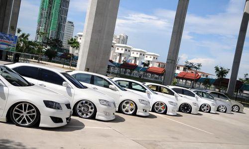 Mỗi ngày người Việt chi hơn 202,7 tỷ đồng nhập ô tô từ Thái Lan - Ảnh 1