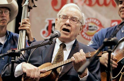 Tỷ phú Warren Buffett chi 2,2 tỷ USD để chấp nhận thất bại - Ảnh 2
