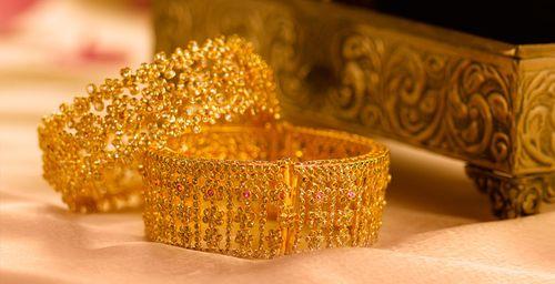 Giá vàng hôm nay 18/7: Giá vàng SJC giảm 300.000 đồng/lượng - Ảnh 1
