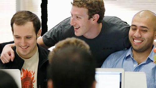 Ông chủ Facebook luôn hỏi nhân viên cùng một câu này - Ảnh 1