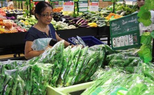 Thực phẩm sạch: Vì sao người tiêu dùng còn đắn đo? - Ảnh 2