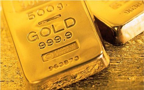 Giá vàng hôm nay 19/7: Giá vàng SJC mất mốc 37 triệu đồng/lượng - Ảnh 1