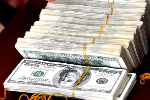 Giá USD hôm nay 2/7: Ổn định - Ảnh 1
