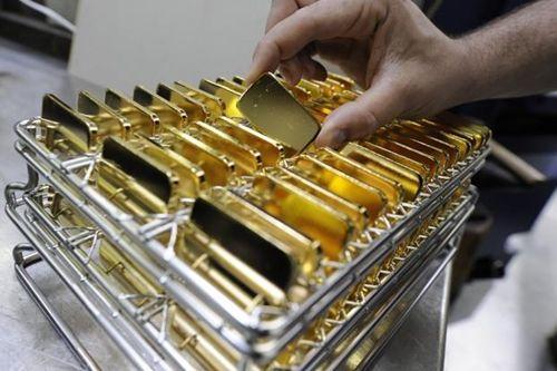 Giá vàng hôm nay 2/7: Giá vàng SJC tăng 400.000 đồng/lượng - Ảnh 1