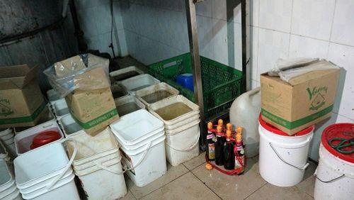 """Cà phê """"bẩn"""": Bao giờ người Việt hết tự đầu độc chính mình? - Ảnh 1"""