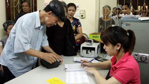Quỹ hưu trí của Việt Nam có thể bị thâm hụt vào năm 2020? - Ảnh 2