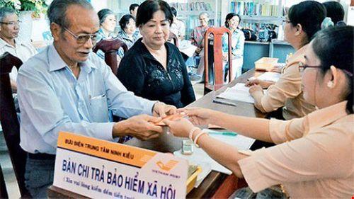 Quỹ hưu trí của Việt Nam có thể bị thâm hụt vào năm 2020? - Ảnh 1