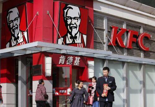 Vì sao KFC, iPhone, McDonald's bị tẩy chay ở Trung Quốc? - Ảnh 1