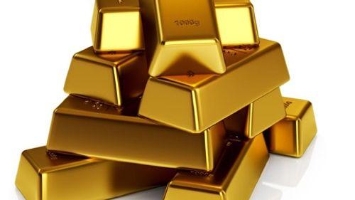 Một phụ nữ nhặt được túi vàng ròng trị giá gần nửa tỷ đồng - Ảnh 1
