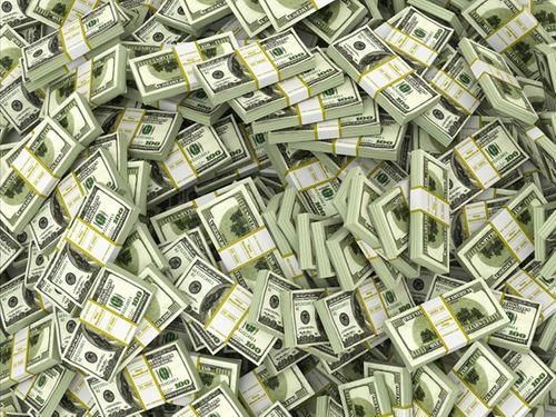 Giá USD hôm nay 21/7: Tăng 5-10 đồng/USD - Ảnh 1