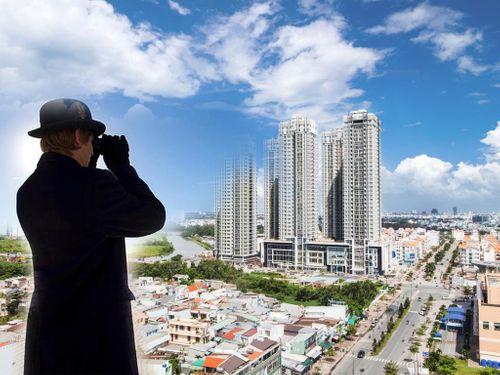 Hàng loạt đại gia bất động sản bước vào cuộc đua nước rút  - Ảnh 1
