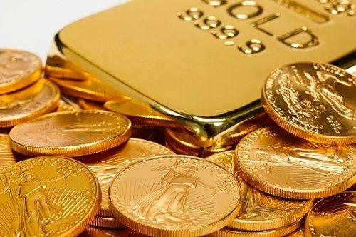 Giá vàng hôm nay 22/7: Giá vàng SJC tăng 180.000 đồng/lượng - Ảnh 1