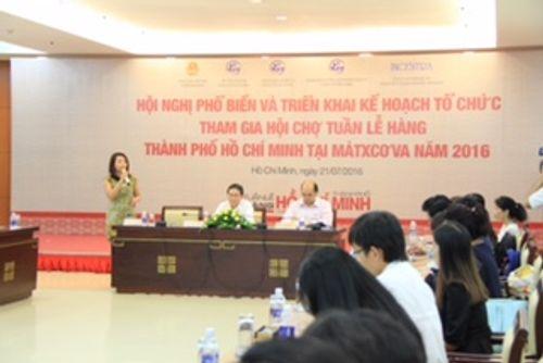 Doanh nghiệp Việt Nam đón cơ hội đẩy mạnh xuất khẩu vào LB Nga - Ảnh 1
