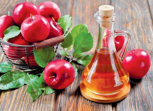 Mẹo chọn mua táo ngon, tránh táo tẩm hóa chất độc hại - Ảnh 1