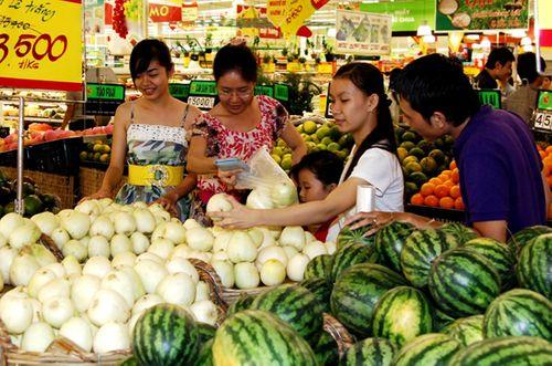 Chỉ số giá tiêu dùng (CPI) tháng 7 tăng 0,13% - Ảnh 1
