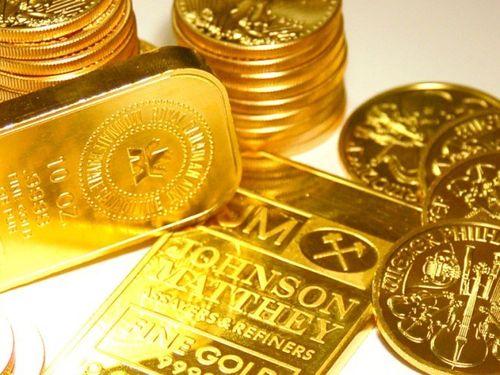 Giá vàng hôm nay 24/7: Giá vàng SJC giảm 40.000 đồng/lượng - Ảnh 1