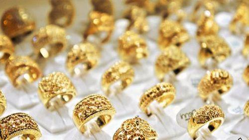 Giá vàng hôm nay 25/7: Giá vàng SJC giảm 120.000 đồng/lượng - Ảnh 1