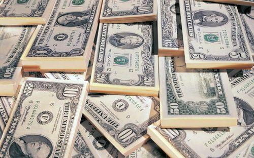 Giá USD hôm nay 28/7: Ổn định quanh ngưỡng 22.260 - 22.360 đồng/USD - Ảnh 1