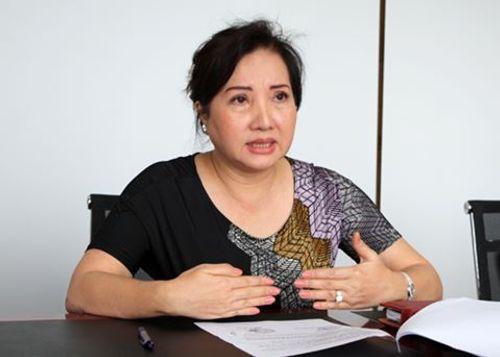 Bà Nguyễn Thị Như Loan nói gì về thông tin dự án của QCGL đang bị thế chấp? - Ảnh 1