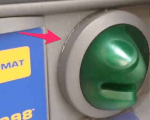 """Rút tiền tại cây ATM: Cẩn thận """"mánh"""" đánh tráo vô cùng tinh vi của kẻ gian - Ảnh 8"""