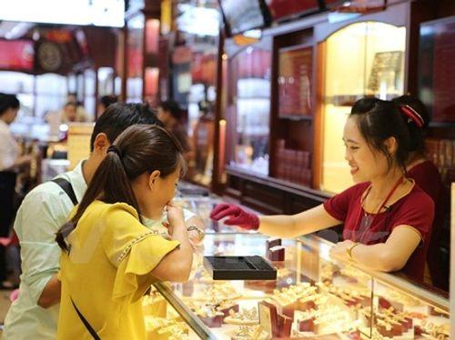 Giá vàng hôm nay 29/7: Giá vàng SJC tăng 110.000 đồng/lượng - Ảnh 1