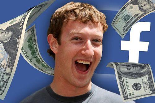 """Google """"giật mình thon thót"""" vì chiến lược kinh doanh mới của Facebook - Ảnh 2"""