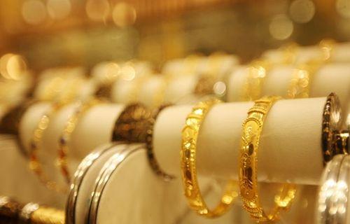 Giá vàng hôm nay 3/7: Giá vàng SJC tăng 310.000 đồng/lượng - Ảnh 1