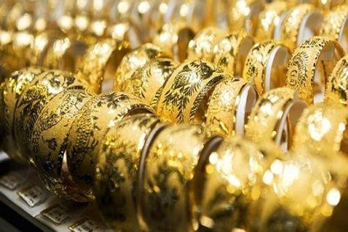 """Giá vàng SJC tăng liên tục, giới đầu tư vàng """"hốt bạc"""" - Ảnh 1"""