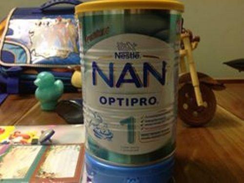 Bibo Mart bị tố bán Sữa Nan gây rối loạn tiêu hoá - Ảnh 1