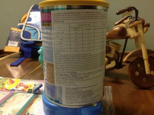 Bibo Mart bị tố bán Sữa Nan gây rối loạn tiêu hoá - Ảnh 2