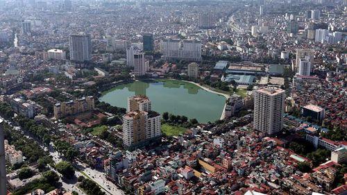 Hà Nội: Lộ diện nhiều đại gia BĐS 'cắm' dự án tại ngân hàng - Ảnh 1