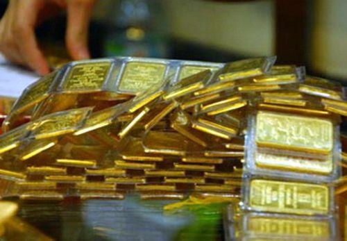 Giá vàng tuần tới (1/8-6/8) được dự đoán tăng hay giảm? - Ảnh 1