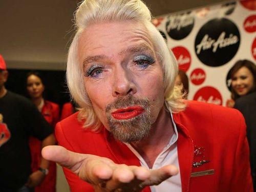 """Tỷ phú Richard Branson: """"Kẻ phá bĩnh"""" được yêu quý nhất - Ảnh 2"""