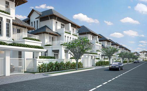 Nhu cầu mua biệt thự, nhà phố tại Hà Nội và TPHCM dự báo sẽ tăng mạnh - Ảnh 1