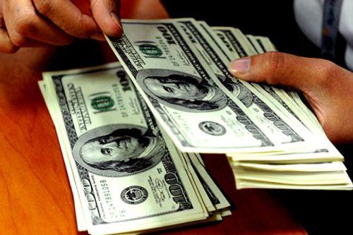 Giá USD hôm nay 4/7: Đứng im - Ảnh 1