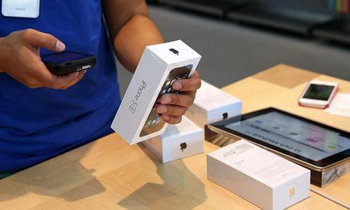 iPhone sẽ không bao giờ được sản xuất tại Mỹ vì sao? - Ảnh 1
